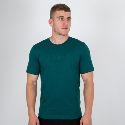 Essential SS Tee