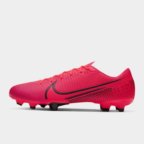 Vapor 13 Academy Firm Ground Football Boots
