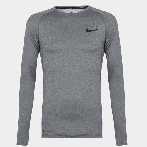 Pro Cool L/S Compression T-Shirt Mens