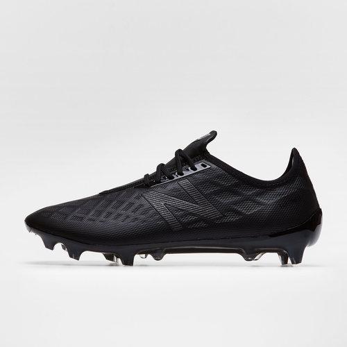 0e8ad610b New Balance Furon 4.0 Pro FG Football Boots. Black
