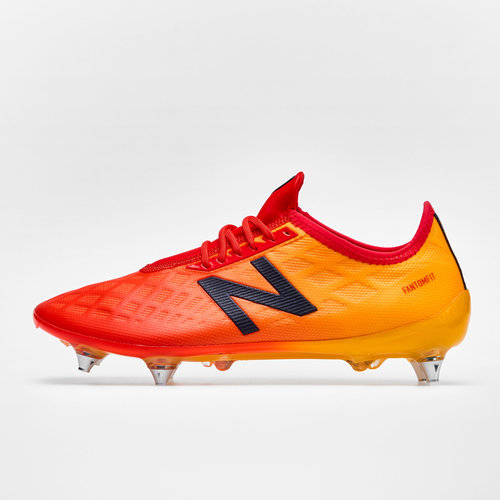 63bbd6887 New Balance Furon 4.0 Pro SG Football Boots, £70.00