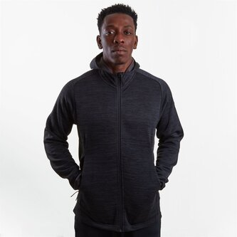 d595efd1 adidas FreeLift Climaheat Full Zip Hooded Training Sweat, £59.00