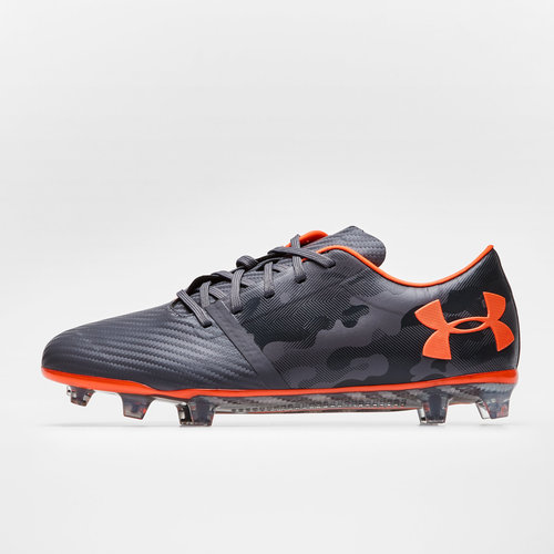 Spotlight Firm Ground Football Boots