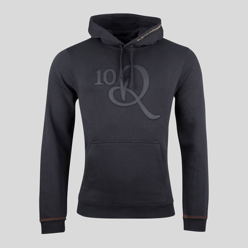 Graphic R10 Hooded Football Sweat