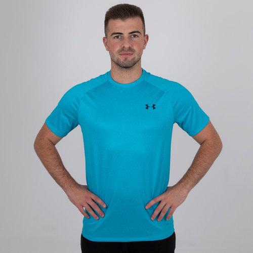 Tech Printed S/S Training T-Shirt