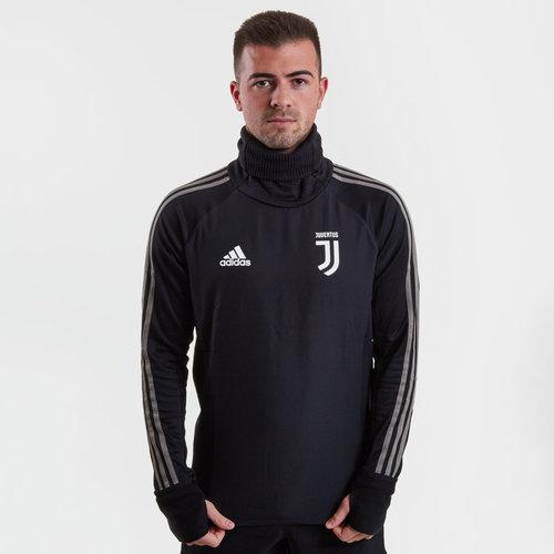 Juventus 18/19 Warm L/S Training Top