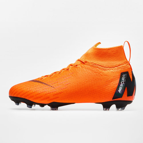 bbc97cfd7512 Nike Mercurial Superfly VI Elite Kids FG Football Boots