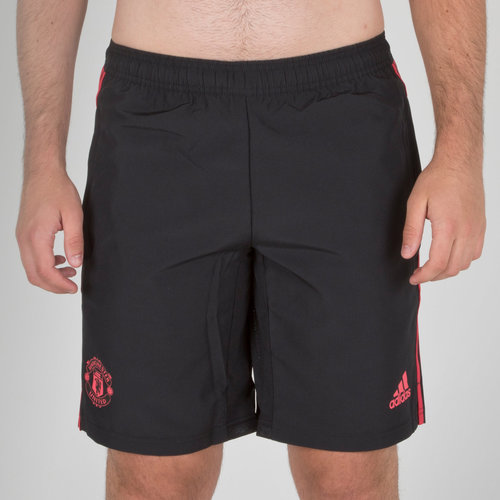 Manchester United 18/19 Woven Football Training Shorts