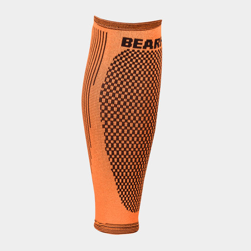 Bamboo Charcoal Elastic Calf Support
