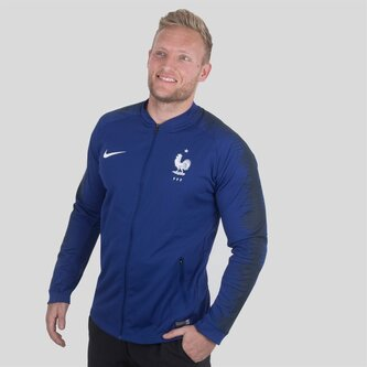 France 2018 Windrunner Football Jacket