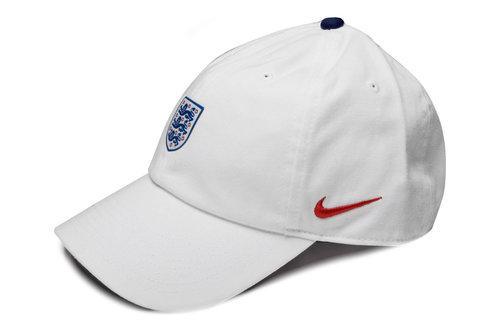 England 2018 Heritage 86 Football Cap