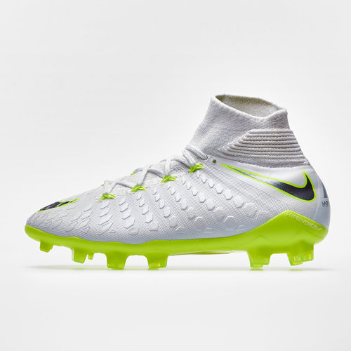 free shipping 1047f a18b9 Nike Hypervenom Phantom III Kids Elite D-Fit FG Football ...