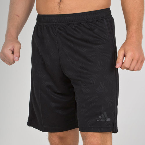 Tango Jacquard Football Training Shorts