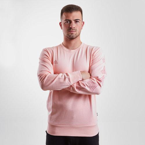 Tango Crew Football Sweatshirt