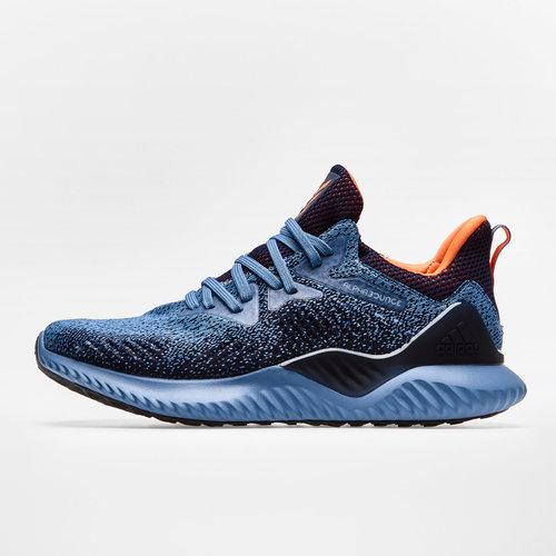 b9368b37453b5 adidas AlphaBounce Beyond Mens Running Shoes. Raw Grey Hi Res ...