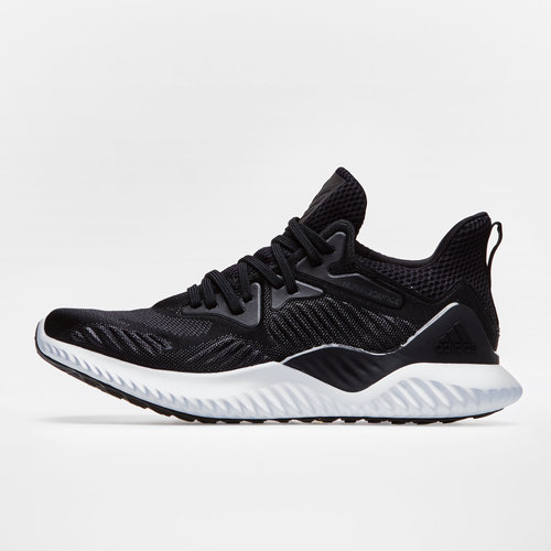 separation shoes 5c82c bbb0c adidas AlphaBounce Beyond Mens Running Shoes. Core Black Core Black Footwear  White