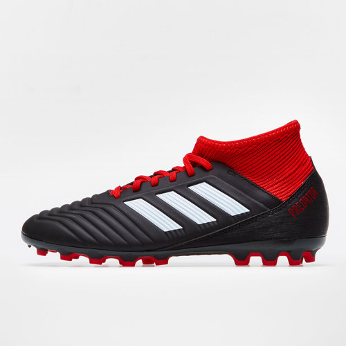 cd8dbabfb5a1 adidas Predator 18.3 AG Kids Football Boots, £30.00