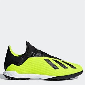wholesale dealer ed094 54722 adidas X Tango 18.3 TF Football Trainers, £35.00