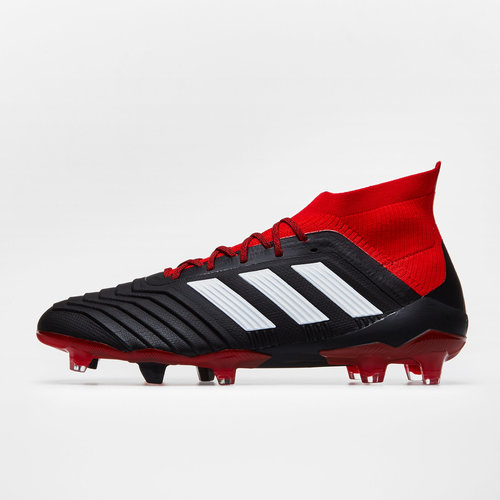 Predator 18.1 FG Football Boots