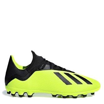 90c448914d51fc adidas X 18.3 AG Football Boots, £35.00