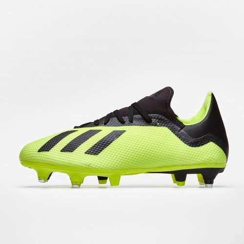 X 18.3 SG Football Boots