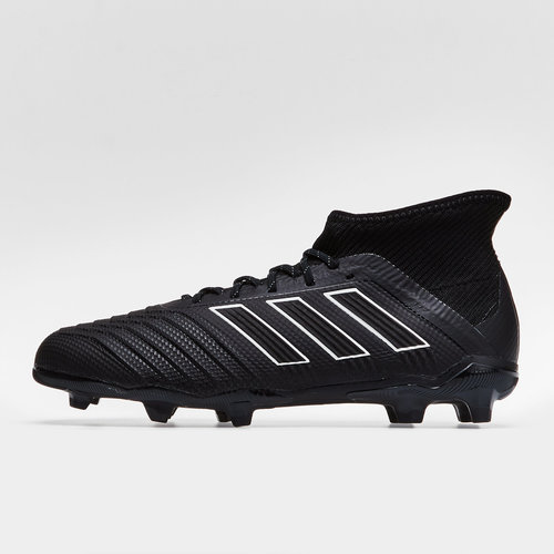adidas Predator 18.1 FG Kids Football Boots, £45.00