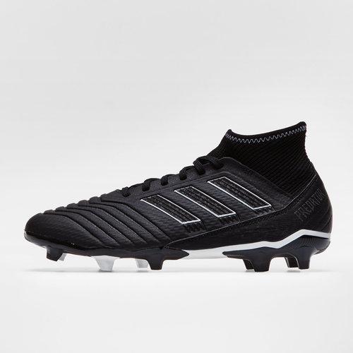 f5d6ef031c9 adidas Predator 18.3 FG Football Boots