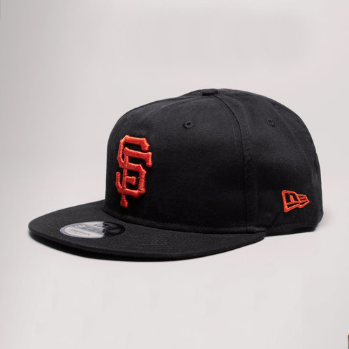 MLB San Francisco Giants 9Fifty Washed Team Cap