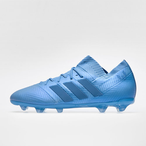 Nemeziz Messi 18.1 FG Kids Football Boots