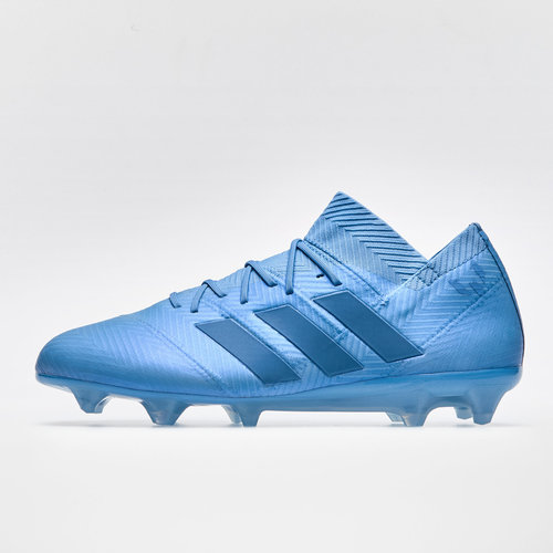 d4ab34b46 adidas Nemeziz Messi 18.1 FG Football Boots