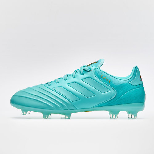 hot sale online 53a1f 7c26e adidas Copa 18.2 FG Football Boots. Clear MintClear MintGold Metallic