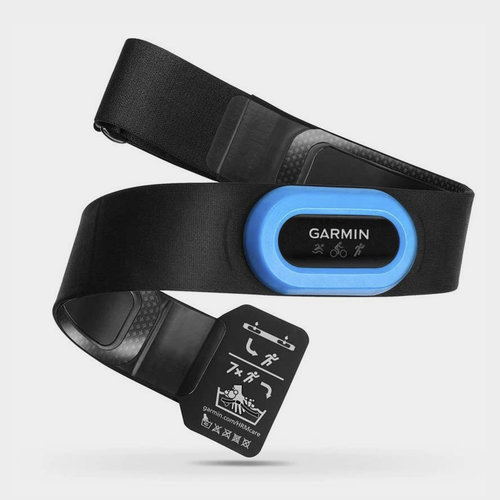 HRM Tri heart rate transmitter for 920XT and fenix 3
