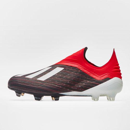 X 18+ FG Football Boots