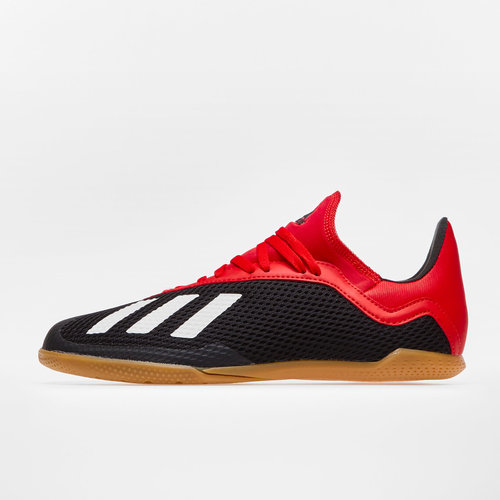 X 18.3 Kids Indoor Football Trainers