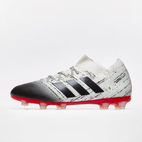 Nemeziz 18.1 Kids FG Football Boots