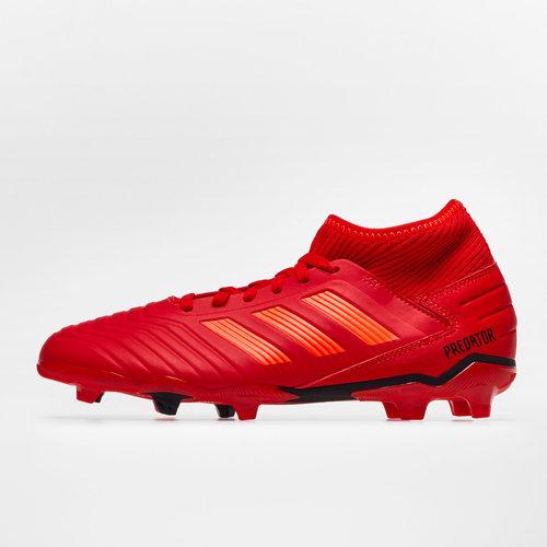 Predator 19.3 Kids FG Football Boots