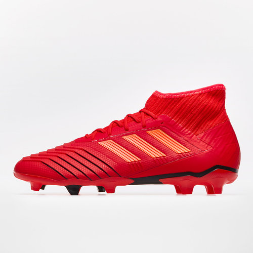295e19d4b1d adidas Predator 19.2 FG Football Boots