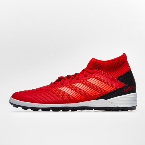 Predator 19.3 Turf Football Trainers