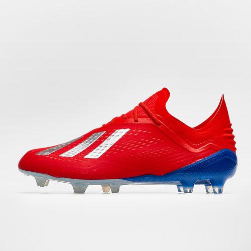 X 18.1 FG Football Boots