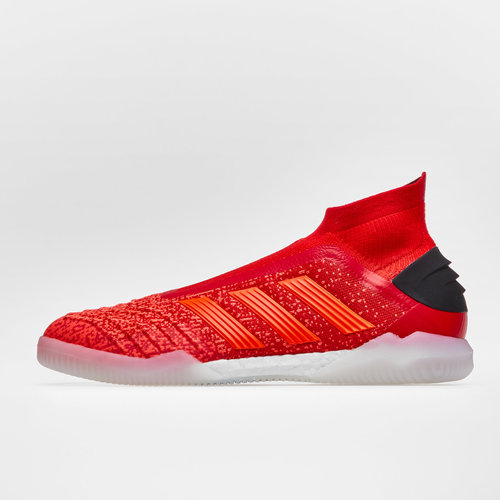 release date: 668da 7ff33 adidas Predator 19+ Indoor Football Trainers