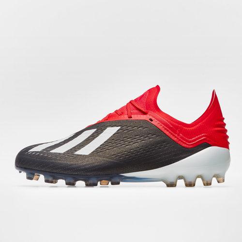 X 18.1 AG Football Boots