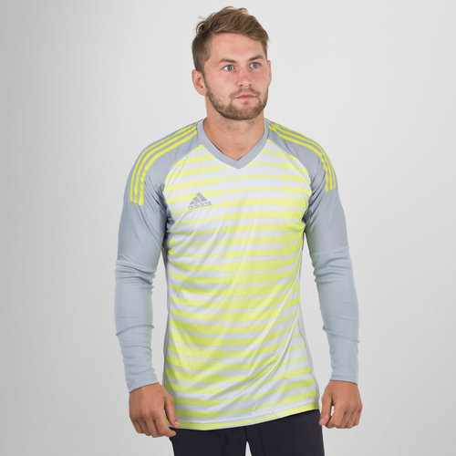 adiPro 18 L/S Goakeepers Shirt