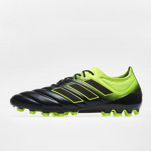 9d0bd05de adidas Copa 19.1 AG Football Boots, £119.00
