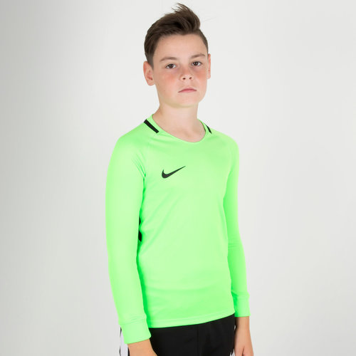 Park III L/S Kids Goalkeeper Shirt