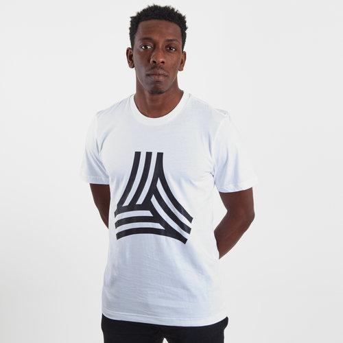 Tango Logo Football Training T-Shirt