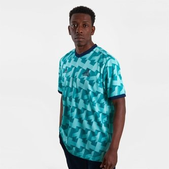 Tango Short Sleeve T Shirt Mens