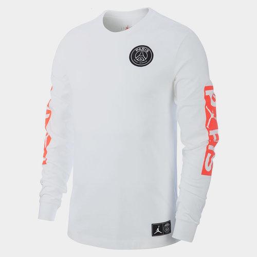 PSG Long Sleeve T Shirt
