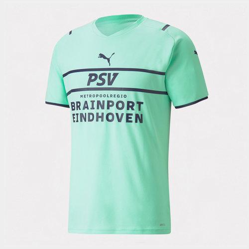 PSV Eindhoven Third Shirt 2021 2022