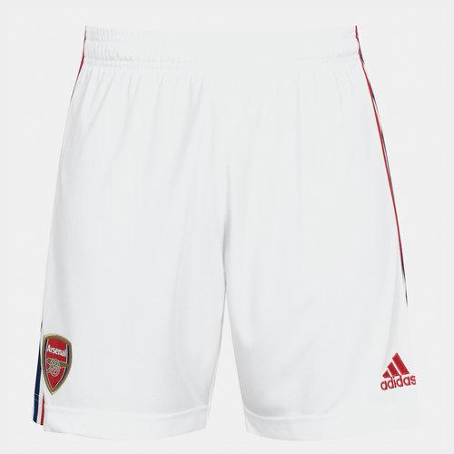 Arsenal Home Shorts 2021 2022