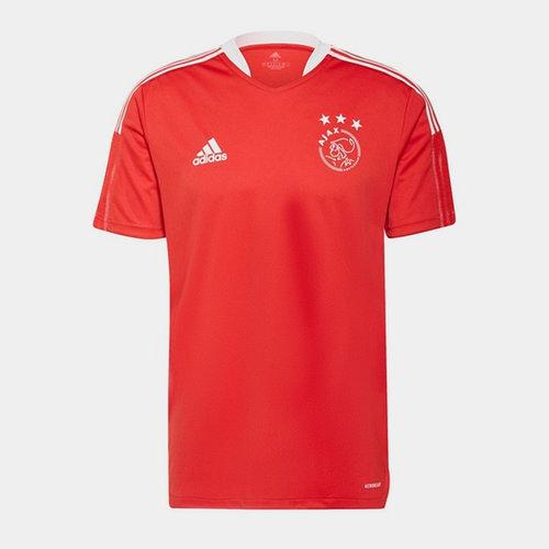 Ajax Training Top 2021 2022 Mens
